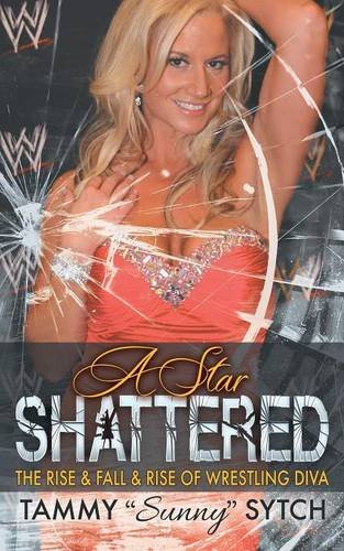 Sunny Tammy Sytch A Star Shattered 1