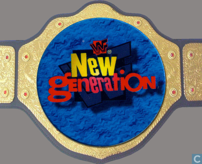 WWF New Generation pog cap 1