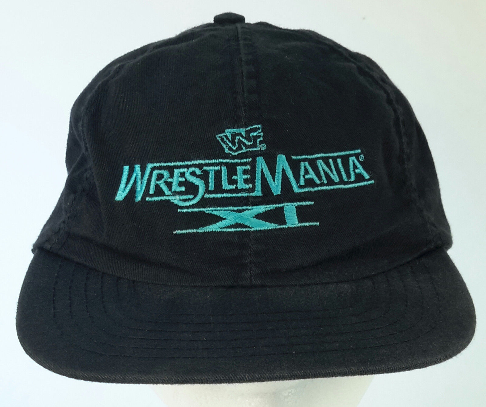 Wrestlemania XI hat