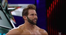 Headlies: Zack Ryder's Wrestlemania Match Just An Elaborate Episode Of Swerved