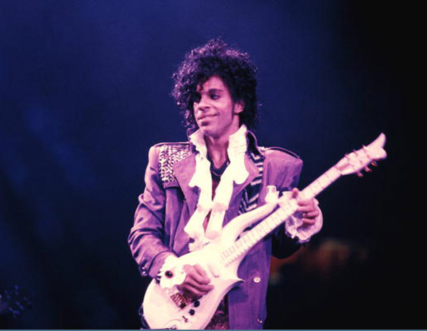 Prince 1984 picture