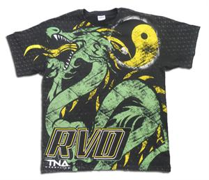 TNA RVD corrected shirt