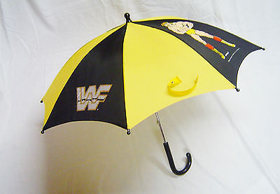 WWF Hulk Hogan Ultimate Warrior umbrella 5