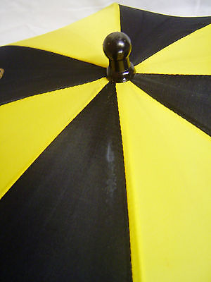WWF Hulk Hogan Ultimate Warrior umbrella 9