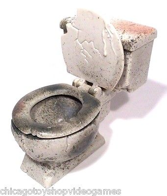 WWF Jakks-Pacific toilet figure accessory 1