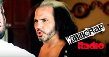 UPDATED!!!!! NOW WITH VIDEO!!!! BREAKING NEWS: WrestleCrap Radio Episode 260!