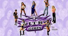 INDUCTION: The Nitro Girls Website!  All You Chameleon Fans, Your Day Has Finally Arrived!