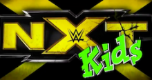 Induction: NXT Kids – No kangaroos were harmed in the making of this pilot