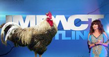 Headlies: TNA Sold To A Giant Chicken