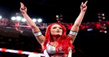 Headlies: Eva Marie Rojo vs. Eva Marie Negro At Clash Of Champions