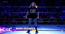 Headlies: Brian Kendrick Wants To Show You A Body He Found In The Woods