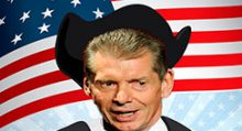Headlies: WWE Officials Beg Vince McMahon Not To Do A Columbus Day Skit
