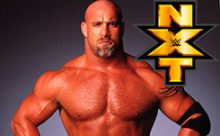 Headlies: Goldberg Hopes to Learn Plenty During Upcoming NXT Run