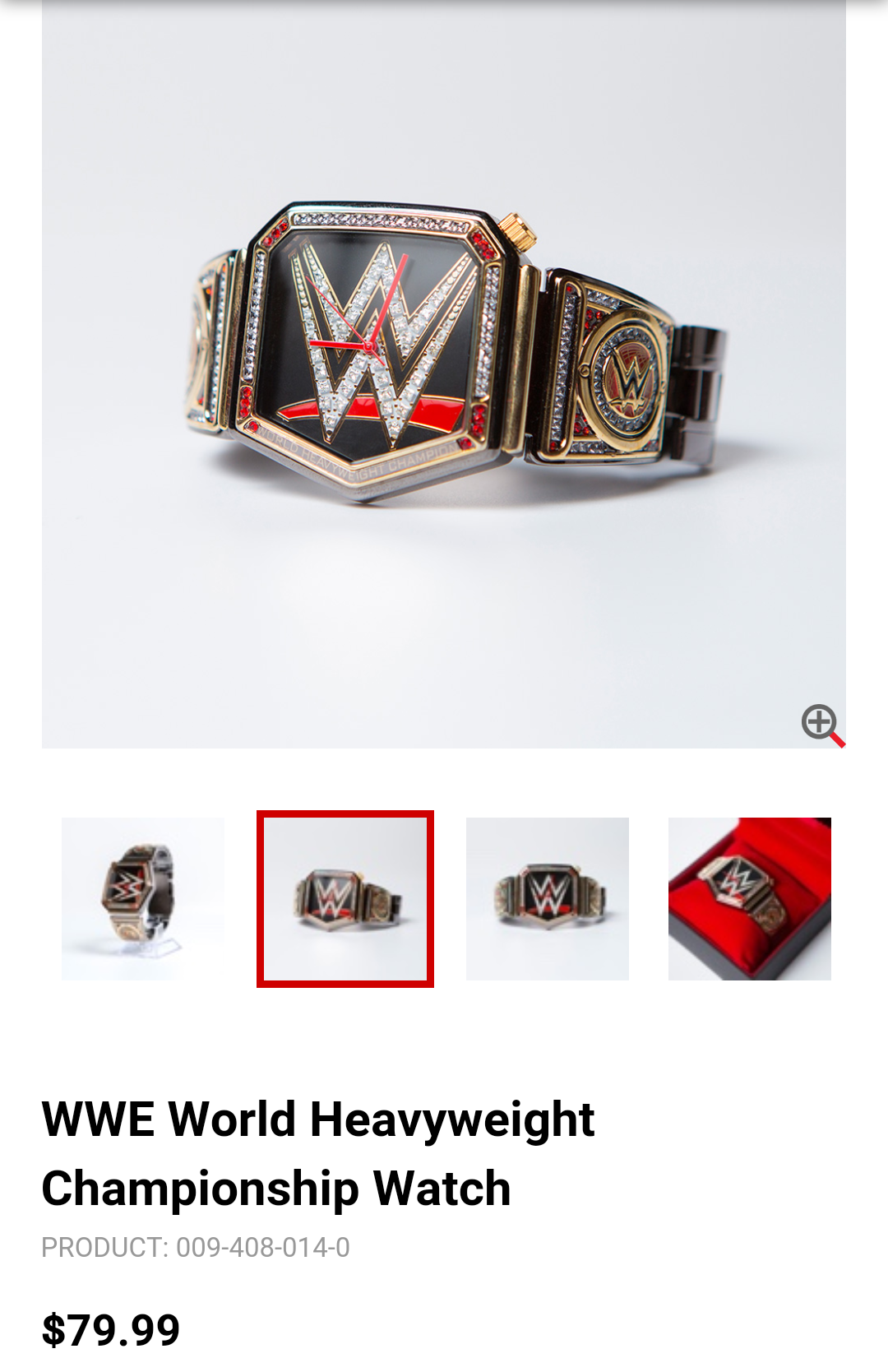 wwe-world-heavyweight-championsip-belt-title-watch