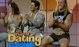 Category Archive for  quot Inductions quot    WrestleCrap     The Very Worst     Game Show       Over the years  we     ve inducted plenty of game shows featuring pro wrestlers  seemingly everything from Bobby Heenan and Gorilla Monsoon on
