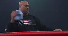 Induction: Goldberg Refuses to Follow the Script – Oh, What a Tangled Web Russo Weaves