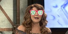 Headlies: Dixie Carter Is Ready For 2017, Dang It