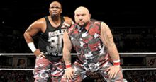 Headlies: Dudley Boyz Have Their Bar Mitzvah, Become Dudley Men