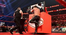Headlies: Kevin Owens Tries To Win Back Chris Jericho