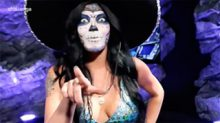 INDUCTION: Rebel vs. Shelly Martinez – You Guys Didn't Vote For It…But I Sure Did!