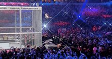 Headlies: WWE Erecting Giant Contraption For Shane McMahon to Leap From
