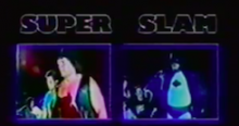 Induction: Super Slam '90 – Featuring Bob Orton vs. Batman!