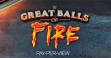 Headlies: Vince McMahon Goes Through His Record Collection To Come Up With More PPV Names