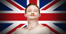 Headlies: Disney Taps WWE's Jack Gallagher For Lead Role In Aladdin