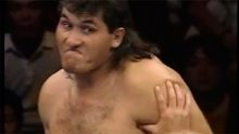 INDUCTION: Nailz vs. El Gigante – Yes, It Happened…and It's Every Bit As Horrible As We Hoped!