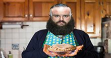 Headlies: Braun Strowman and Brock Lesnar To Continue Their Feud With A Pie-Eating Contest
