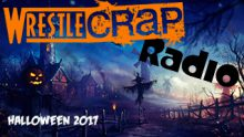 WrestleCrap Radio 267: Happy Halloween!