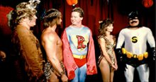 Headlies: Vince McMahon Throws A Halloween Party