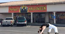 Headlies: Bray Wyatt Tries To Return Items To A Halloween Store