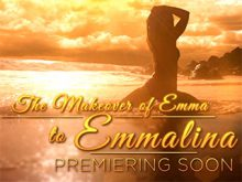 INDUCTION: Emmalina – She'll Be Here Next Week. Or Maybe Never.