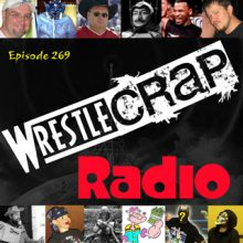 WrestleCrap Radio 269: Royal Rumble Preview and More!!