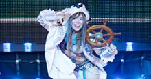 Headlies: WWE Mentoring Program Pairs Kairi Sane With Tugboat