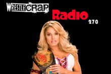 WrestleCrap Radio 270 – Trish to the Grocery!