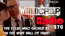 WrestleCrap Radio 271!!