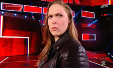 "Headlies: WWE Announces ""Ronda Rousey Walking Simulator"" Video Game"