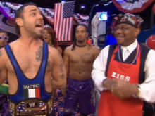 INDUCTION: Great American Bash 2012 – The Least American Bash of All Time!