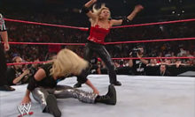Headlies: Jackie Gayda – Trish Stratus Rematch Scheduled For 'Evolution'