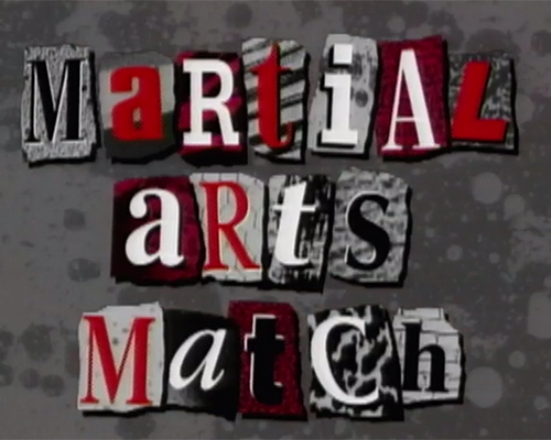 INDUCTION: Martial Arts Match Uncensored 95 - Meng Preps RD