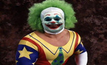 Headlies: Actor Joaquin Phoenix Set To Become The New Doink