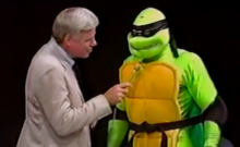 INDUCTION: Kowabunga – This Ninja Turtle's bogus, and so is vehicular assault