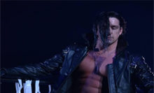 Headlies: Everyone At Halloween Party Thinks Jay White Is Wearing A Costume