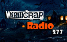 Happy Halloween – It's WrestleCrap Radio 277!