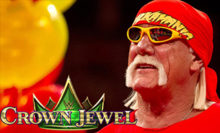 "Headlies: Hulk Hogan Debuts New ""Real Saudi Arabian"" Gimmick At Crown Jewel"