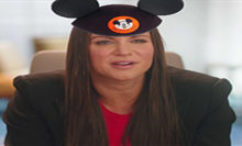Headlies: Stephanie McMahon Caught Vandalizing Disney World