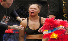 Headlies: The Gobbledy Gooker Replaces Charlotte At Survivor Series