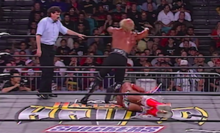 INDUCTION: Hogan-Warrior II – Jack Tunney was right to ban this